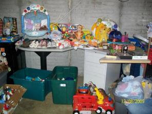 Baby/toddler clothes,toys,furniture,lots of stuff must see