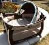 GRACO PLAYPEN/BASSINET/CHANGING TABLE